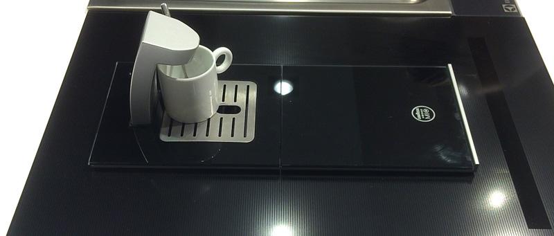 Salon eurocucina 2014 - Machine a cafe electrolux ...