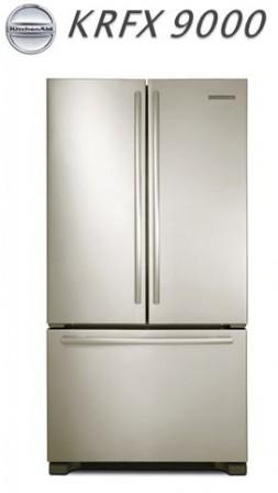 Prmotion sur le Refrigerateur americain kitchenaid KRFX9000