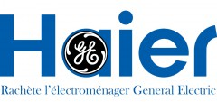 Haier rachete General Electric electromenager