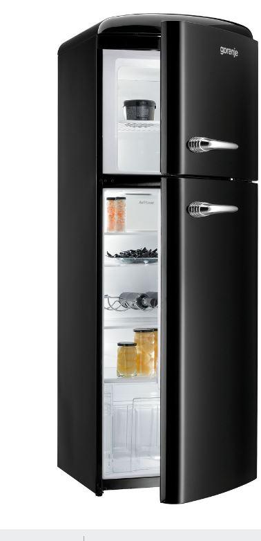 tous les r frig rateurs ann e 50 et 60. Black Bedroom Furniture Sets. Home Design Ideas
