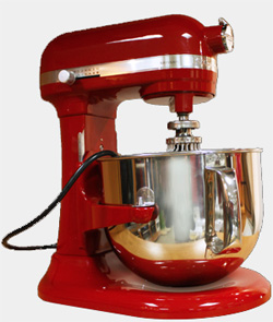 gros robot kitchenaid