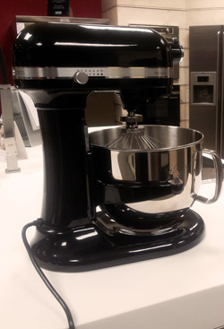Robot artisan kitchenaid 6,9L