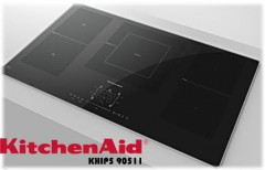 Table induction Kitchenaid haut de gamme KHIP5 90511