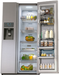Sélection De Réfrigérateurs Samsung Blog Expert électroménager - Frigo 2 portes