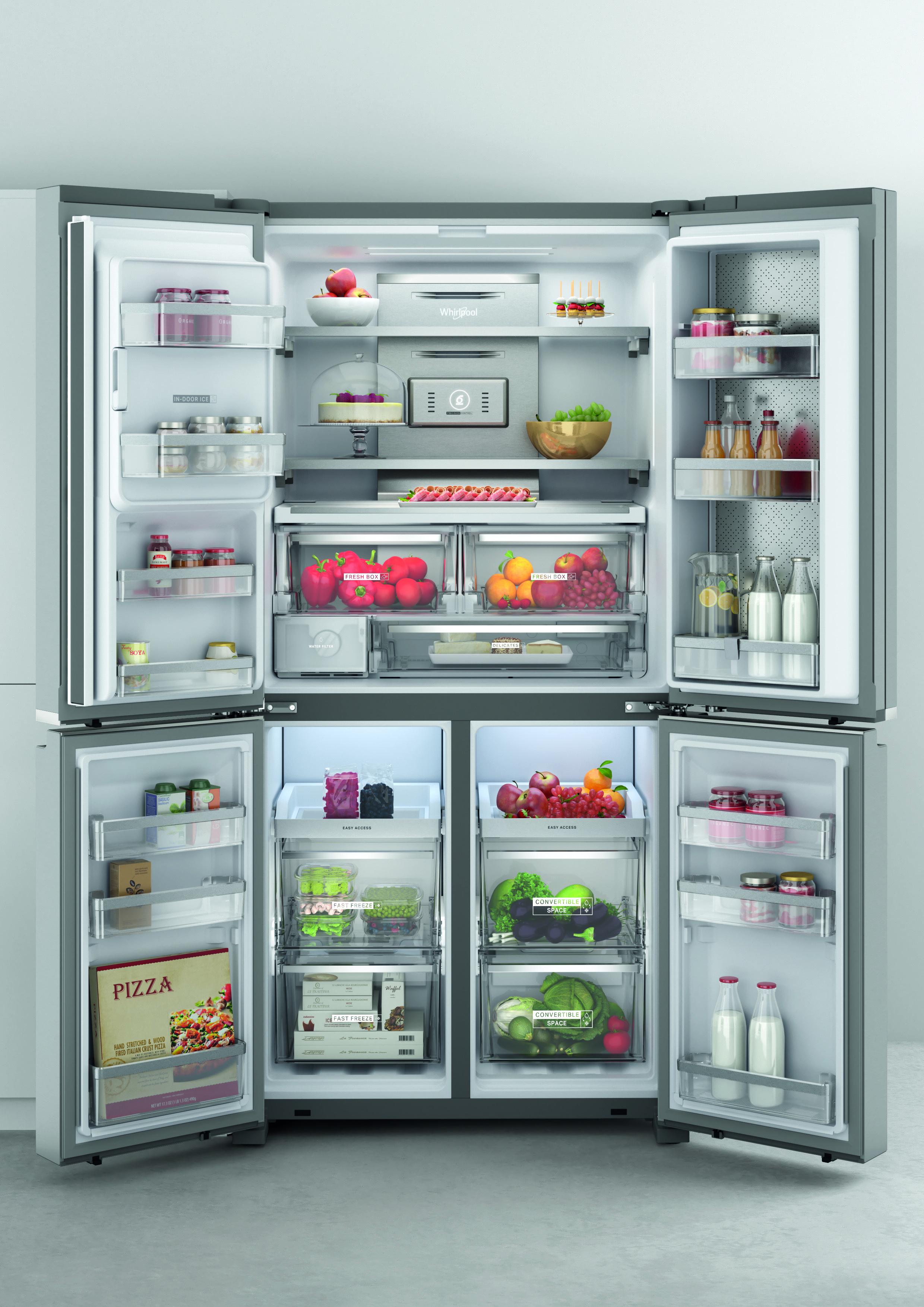 Refrigerateur Americain Kitchenaid 2020 Blog Expert Electromenager Conseils Et Actualites