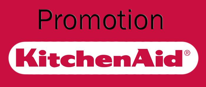 promotion four kitchenaid kolsp 60600