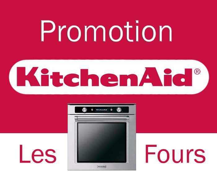 promotion four kitchenaid liste des exclusivit s du grossiste. Black Bedroom Furniture Sets. Home Design Ideas