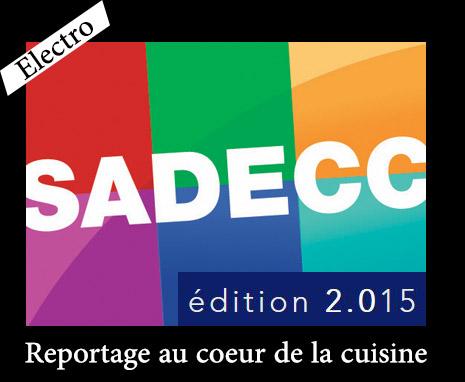 Le salon des cuisinistes sadecc 2015 blog expert for Meilleur cuisiniste 2015
