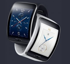 Montre Samsung Gear S