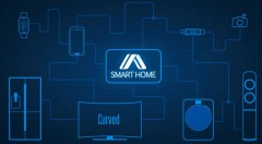 Concept Smart Home de Samsung